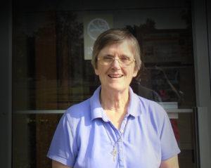 Sister Bernie Barrett
